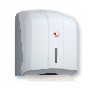 """Dispenser prosop pliat  pentru rezervă servetele tip """"V"""