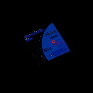 Lumanari pastila albe LA50 50 bucati / set Timp ardere: ≃ 4.5 ore/bucata