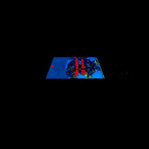 Servetele de masa 1 strat 25x25 cm 2000 bucati