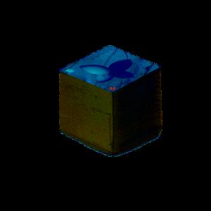Servetele de masa Papelino Soft 1 strat 25x25 cm 100 bucati