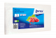 Pungi pentru congelator Zorex Clasic  transparente  capacitate 1 kg