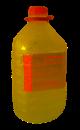 Săpun lichid cu glicerină 5 L  alb perlat  pentru dispensere
